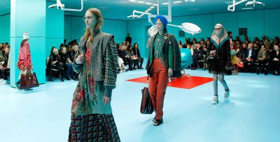 時尚演化,BURBERRY,Jil Sander,時裝,時尚,時尚趨勢,設計品牌,Gucci,服裝設計師