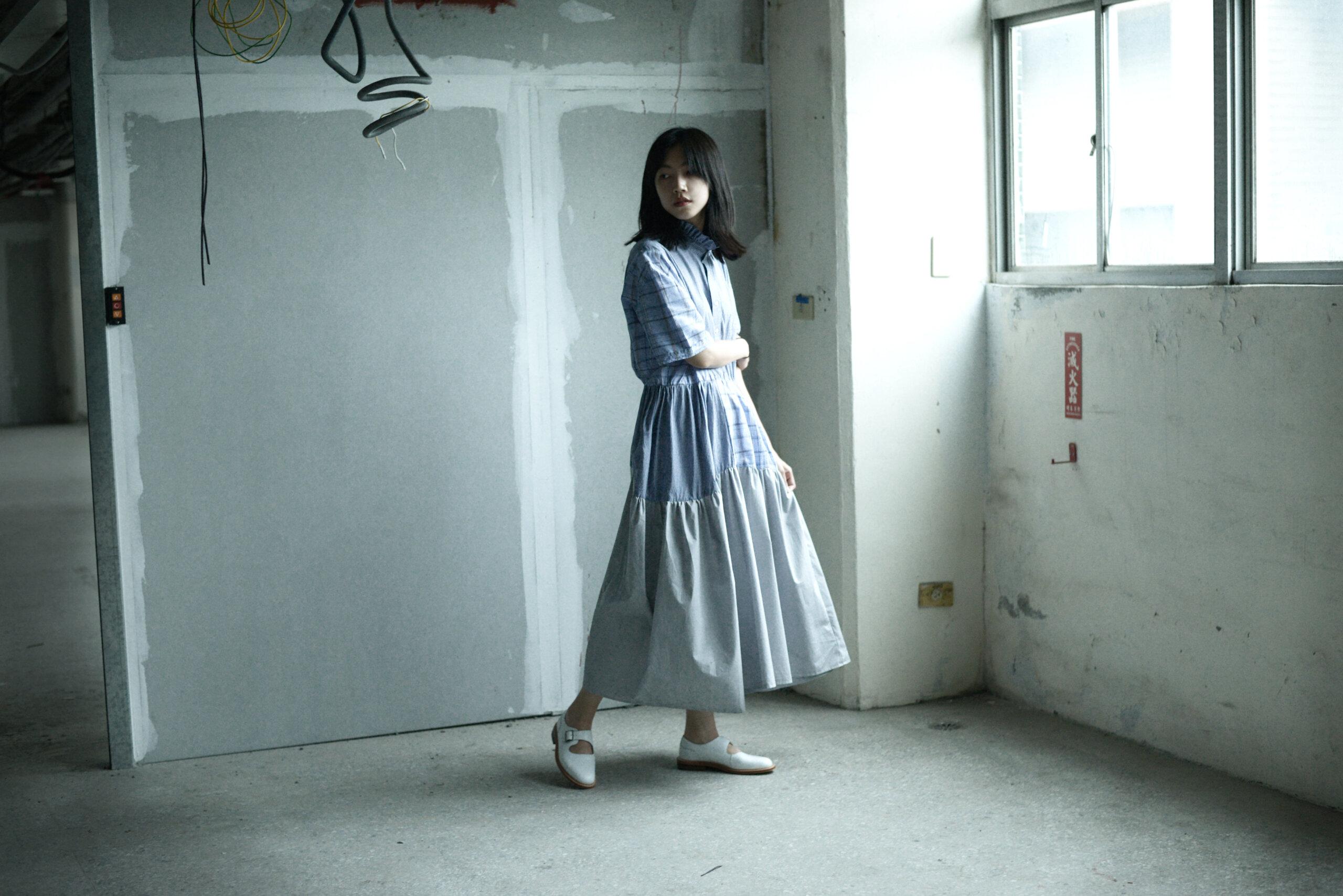 古著,vintage,Old clothes,復古,古著重製,設計,手做,親自設計,解構,拼接