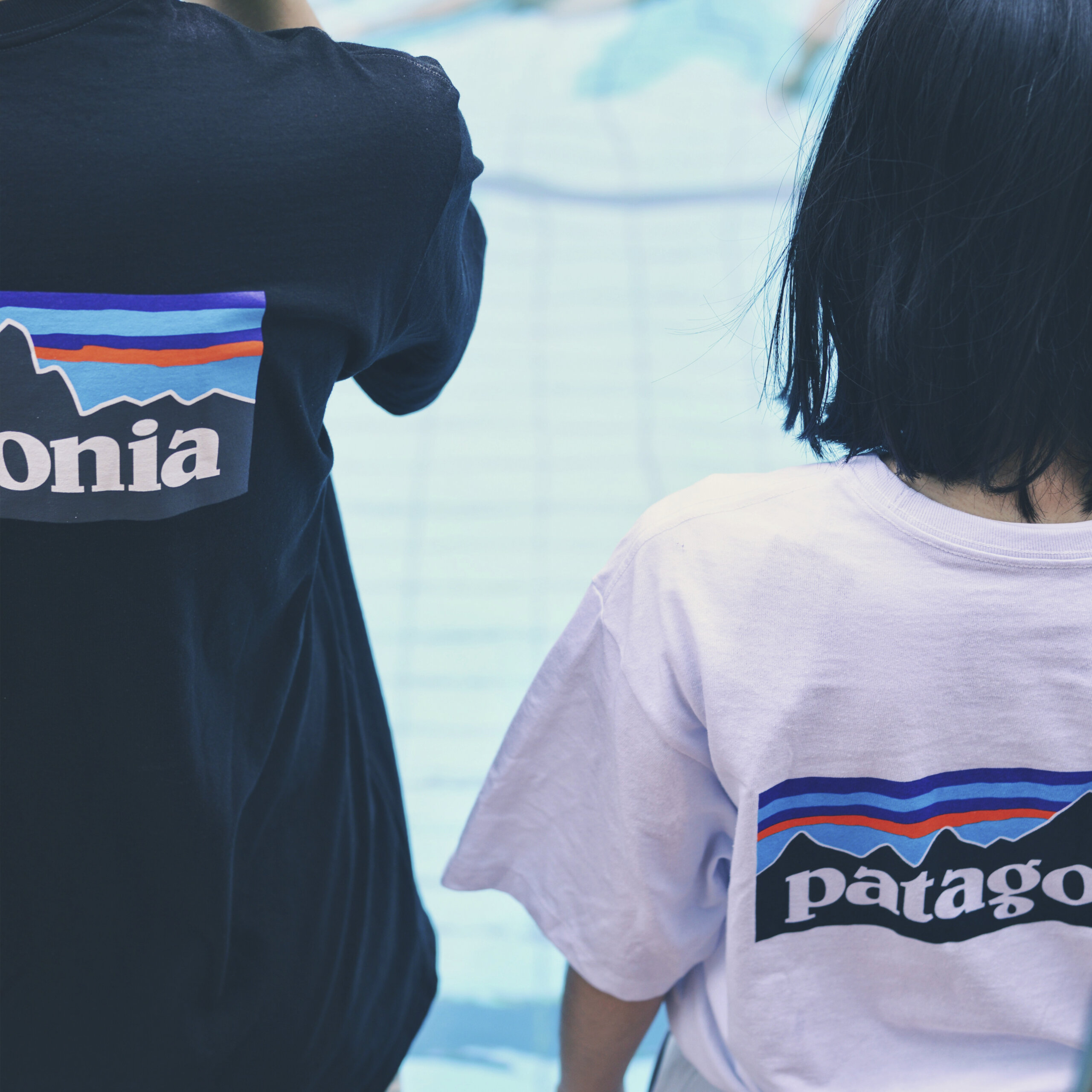 Patagonia,Fleece,Fleece Jacket,抓毛絨,Polar Fleece,復古,Yvon Chouinard,Worn wear,Synchilla,PET,Patagonia T,Patagonia LOGO T