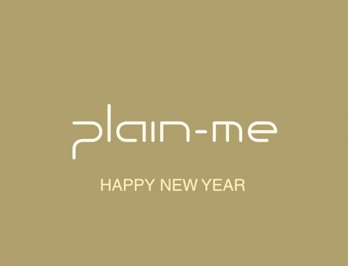 2019 新年快樂,謝謝支持 plain-me