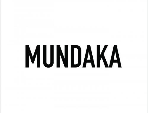 品牌嚴選:《 MUNDAKA STUDIO 》