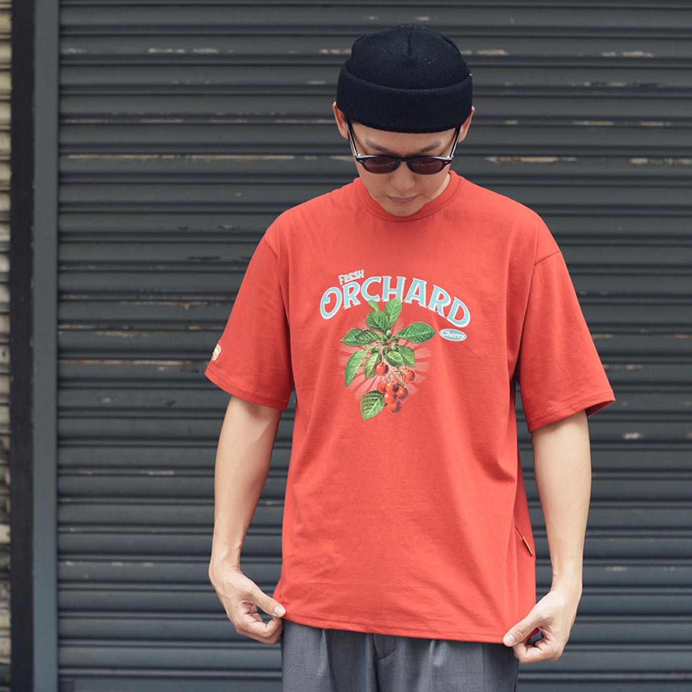 T-Shirt 穿搭,tee穿搭,素tee,條文tee,圖案tee,logotee,字母tee,夏日搭配
