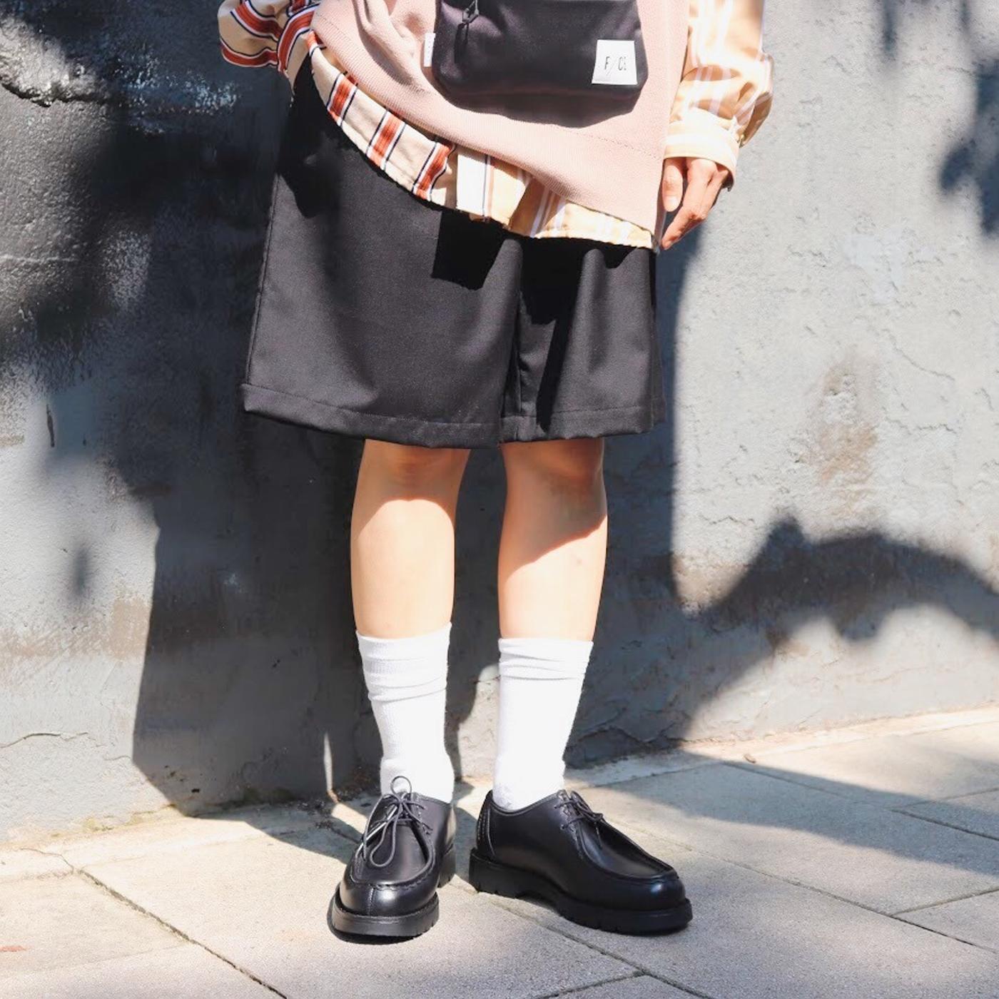 outdoor,軍風,男裝女穿,一週搭配,同色系,拼接,搭配名人,阿潔,格紋,條紋,女生搭配,街頭搭配