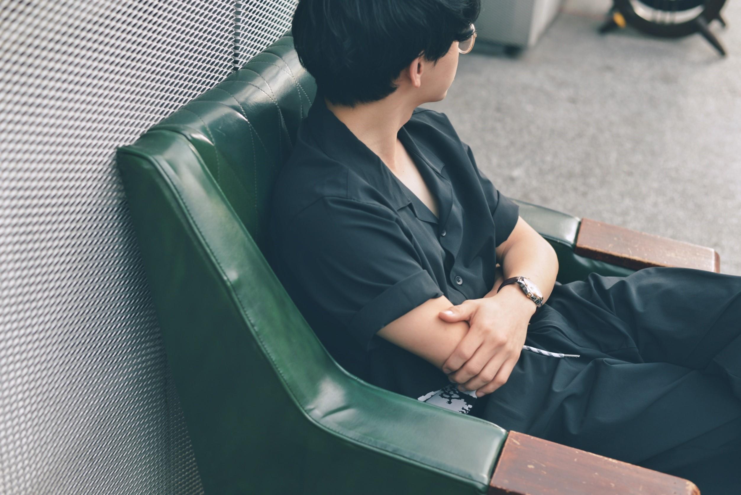 你的臉 CHANGCHENYU 台北電影節