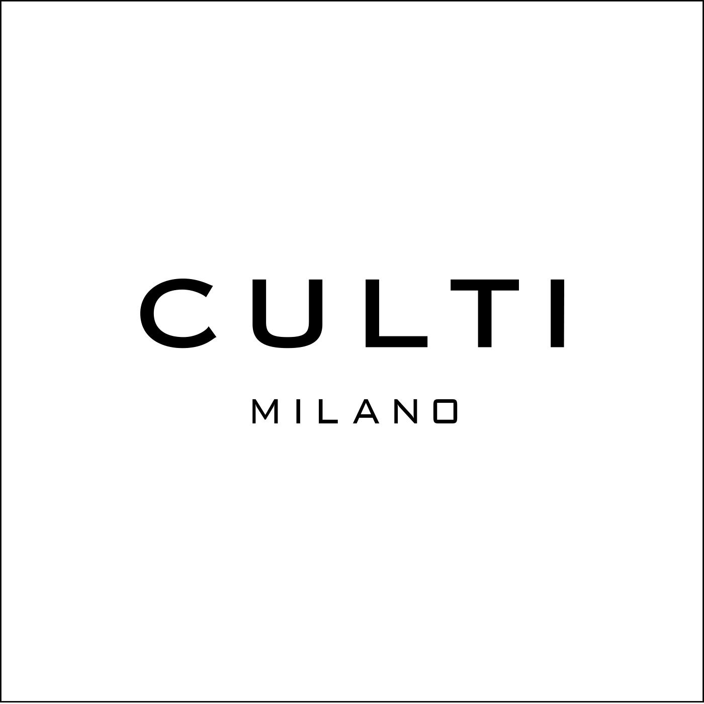 品牌嚴選:《 CULTI MILANO 》- 義大利摩登簡約風格擴香品牌