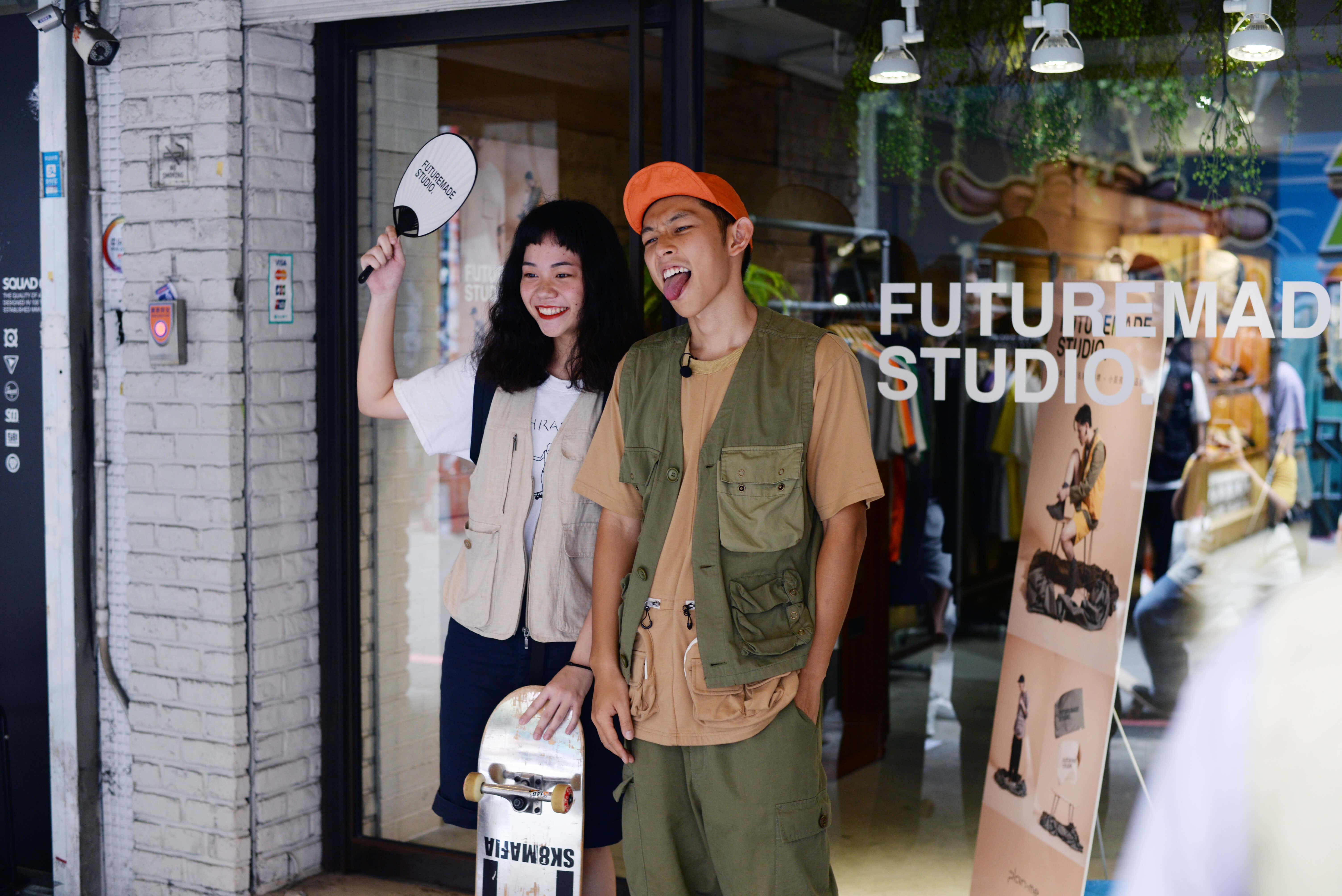 Futuremade,小屁孩,XiaoPiHai,球鞋開箱,youtuber,球鞋,FUTUREMADE STUDIO
