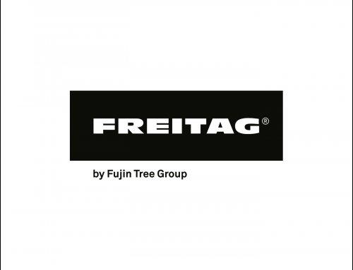 品牌嚴選:《 FREITAG 》- 瑞士環保卡車帆布包