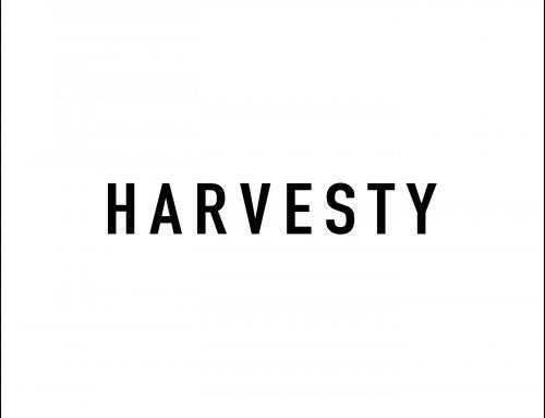 品牌嚴選:《 HARVESTY 》- 來自日本岡山的生活服飾