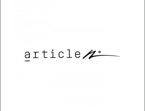 品牌嚴選:《 Article Number 》- 洛杉磯街頭鞋履品牌