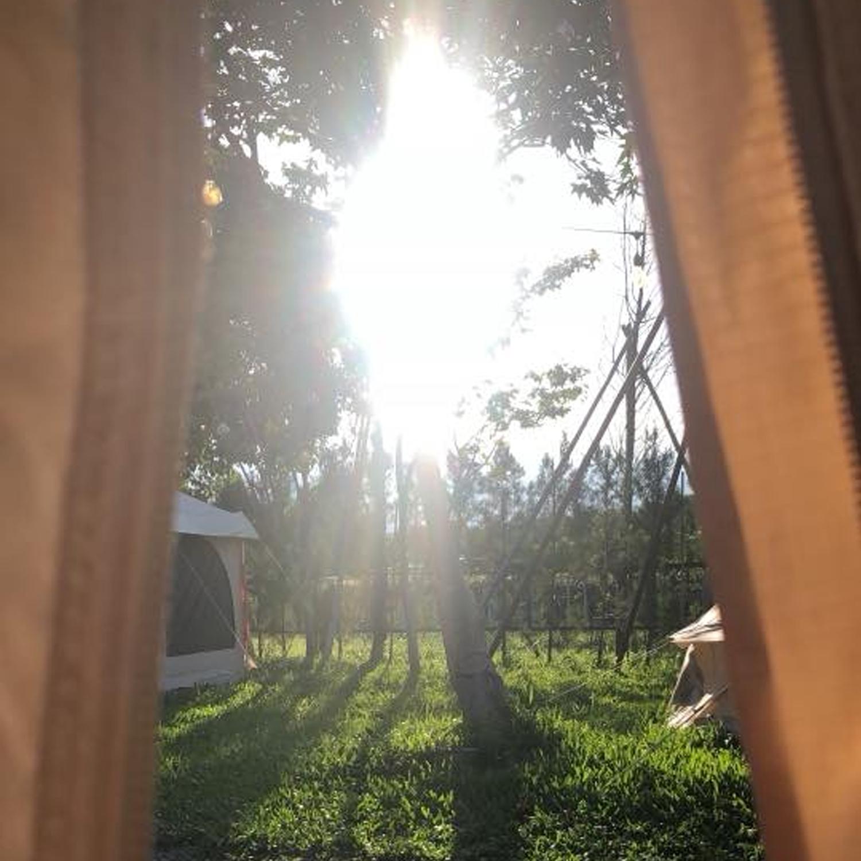 自然圈農場,自然圈農場評價,LoFi Land,露營,自然圈農場露營區,自然圈農場露營,bbq,溫泉浴池,帳篷,懶人露營,奢華露營,
