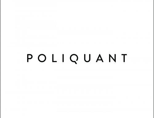 品牌嚴選:《 POLIQUANT 》- 日式機能融合歐式時裝剪裁