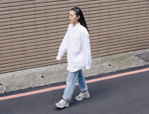 襯衫-袖子漸長的日子 – plain-me 視覺設計 Adrin 20190923