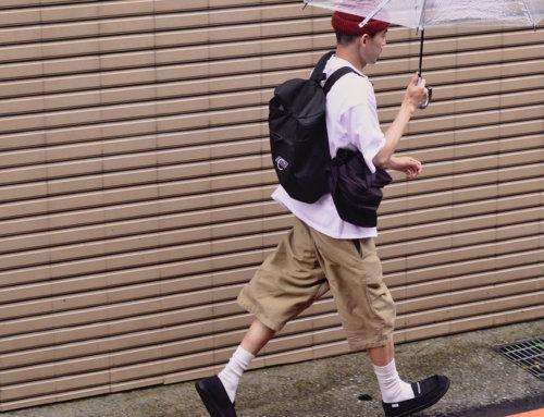 男生 樂福鞋 穿搭分享 – plain-me 視覺設計 Wesley