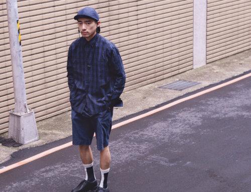男生 襯衫穿搭 分享 – plain-me 視覺設計 Wesley