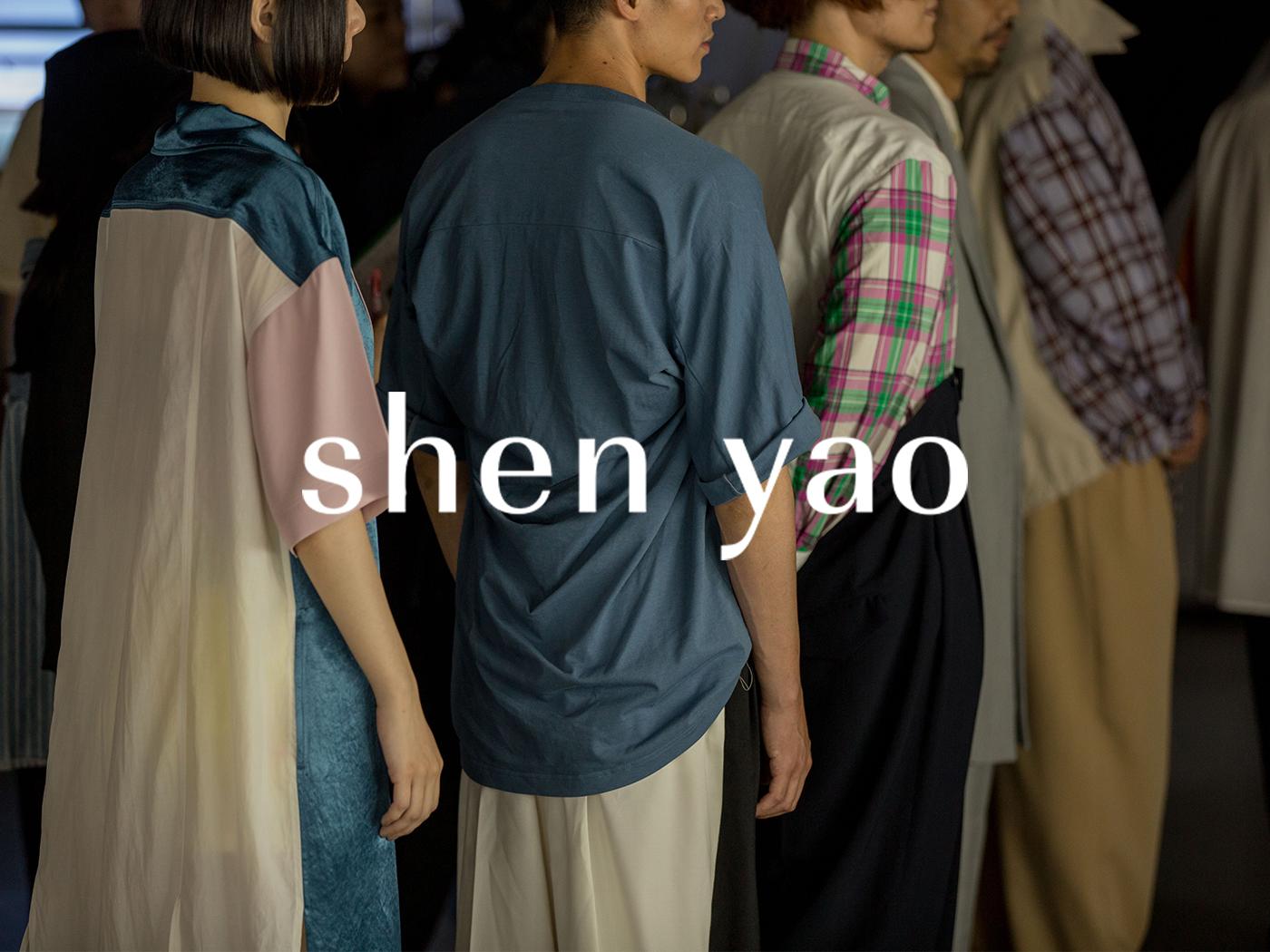 shen yao,shen yao設計師,shen yao 台灣,shen yao 台灣設計師,shen yao 設計師,