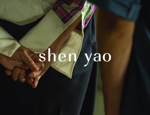 2019 臺北時裝週 SS20 -《 Shen Yao 》品牌分享