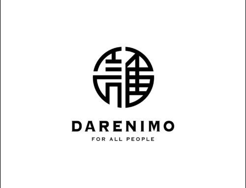 品牌嚴選:《 DARENIMO 》- 對誰都可以自在穿著的服飾