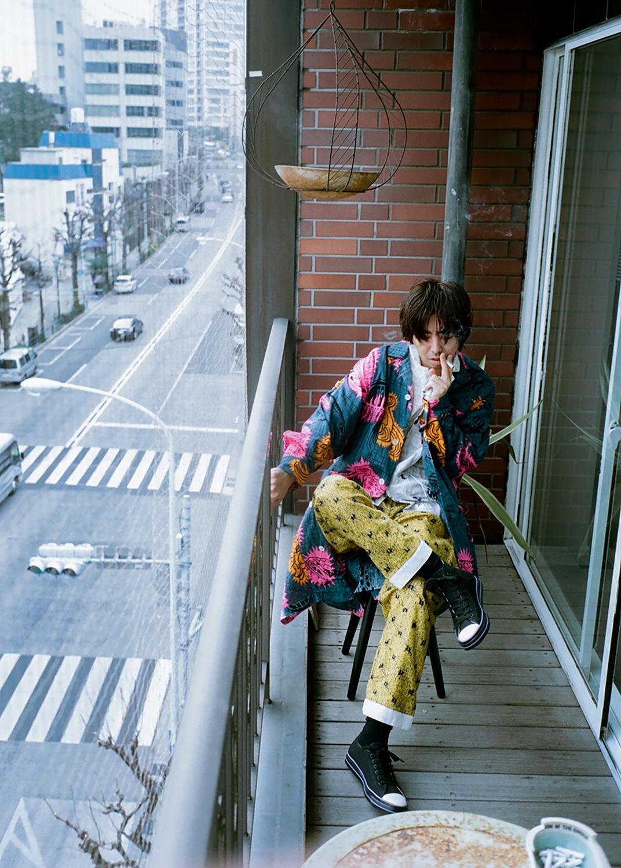 PHINGERIN,睡衣,日本設計師,小林資幸小林資幸,Pajama,PHINGERIN 日本,PHINGERIN 台灣