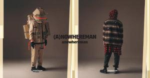 (A)NOWHEREMAN,陳柏霖,台灣街頭,anowhereman,anowhereman club,流浪者,台灣,香港