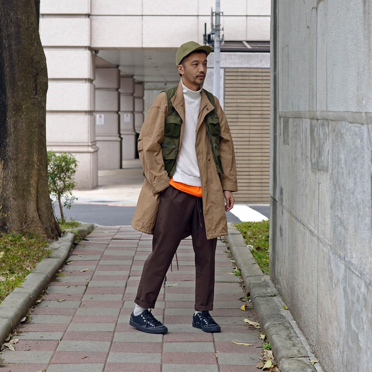 冬季穿搭,男生穿搭,街頭,西裝,休閒搭配,akko,akko 褲,一週搭配,街頭搭配,搭配型人,街頭型人