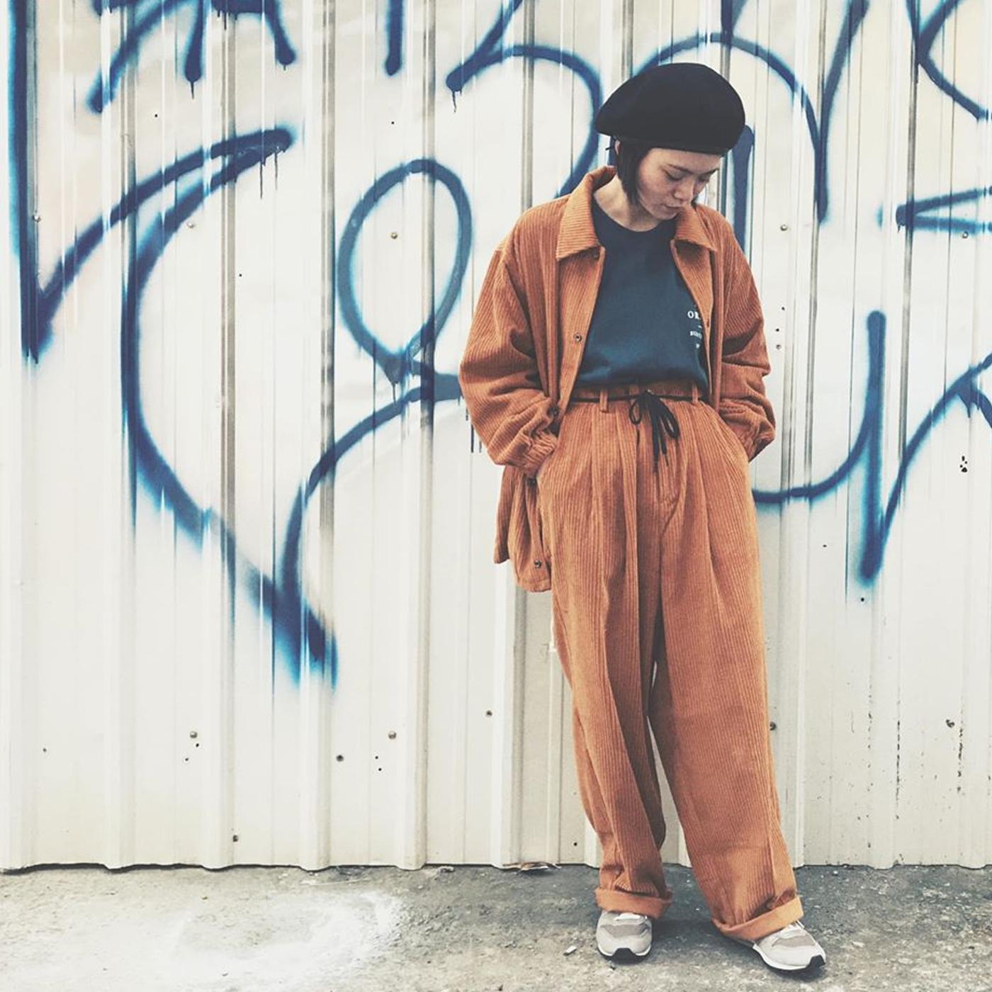 秋冬褲,長褲,換季長褲,穿搭單品,吊帶褲,格紋褲,牛仔褲,軍褲,燈芯絨長褲,寬褲,棉褲