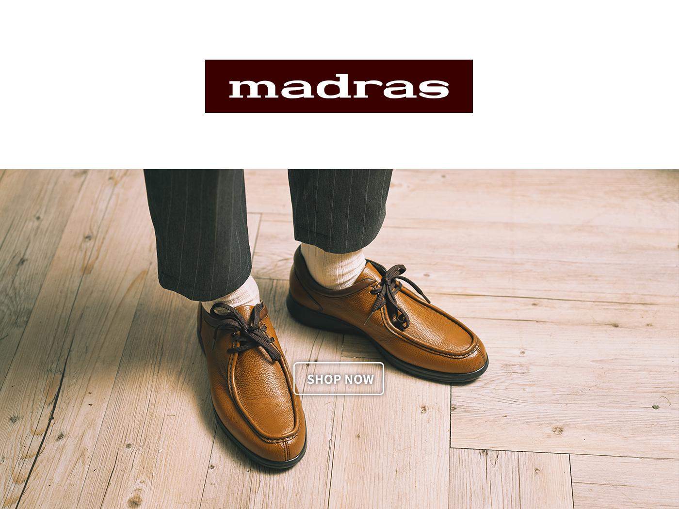 madras,madras 皮鞋,madras 靴,madras walk,madras 店舗,madras ゴアテックス,義大利皮鞋,小牛皮皮鞋,madras 台灣,madras 日本,madras 義大利