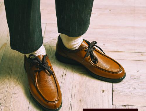 品牌嚴選:《 MADRAS 》- 義大利手工小山羊皮鞋