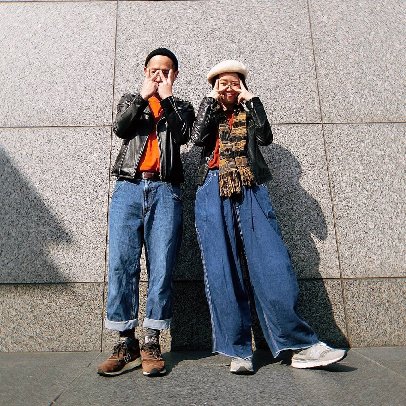 情侶,情侶穿搭,穿搭風格,穿搭型人,IG,plainme_snap,instagram,搭配,穿搭,搭配,型人,穿搭,IG型人穿搭,冬季穿搭,秋冬穿搭
