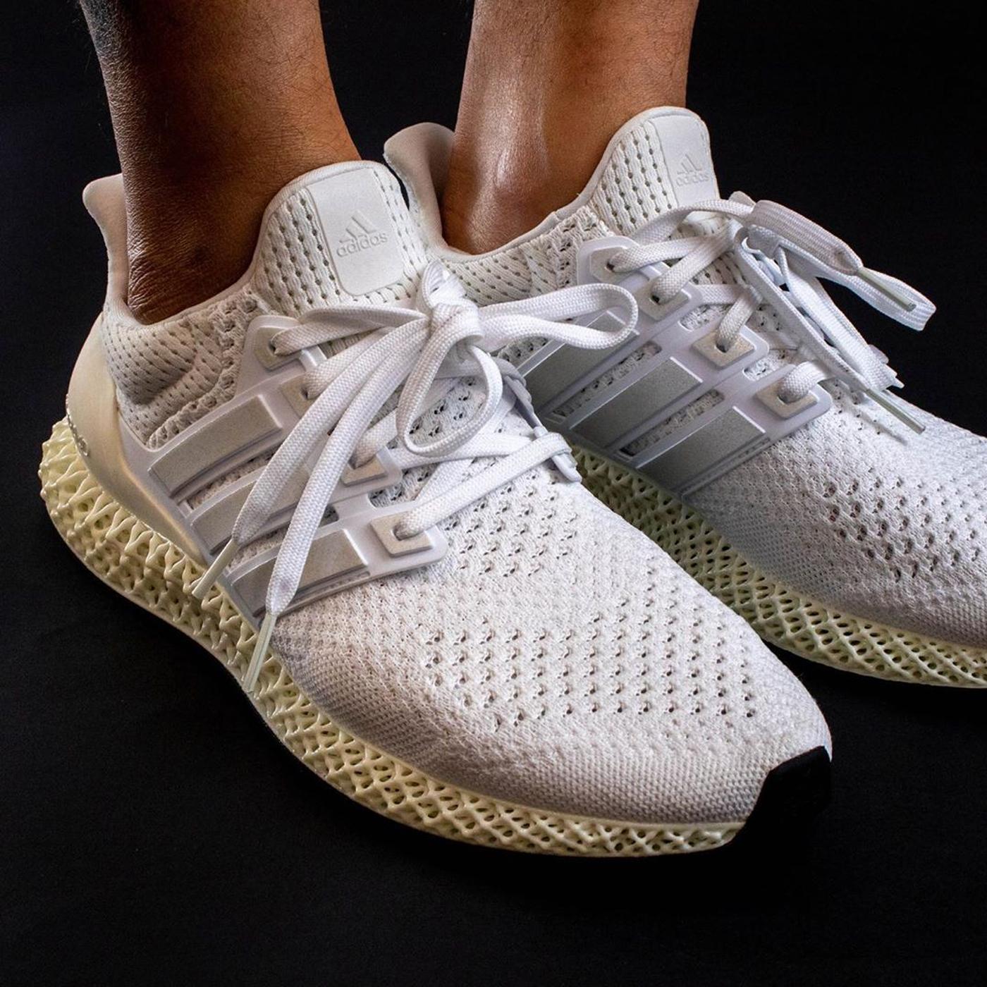籃球鞋,球鞋趨勢,2020球鞋,2020鞋款,鞋款,球鞋,Adidas Ultra 4D,Travis Scott x Nike Air Max 270 React,AURALEE New Balance COMP 100,New Balance M992