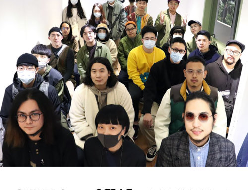 SYNDRO & Oqliq 台灣品牌走上國際之路 – 設計師講座活動回顧