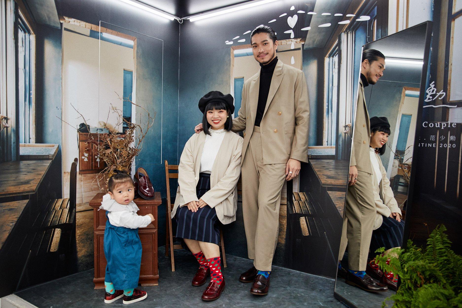 日本靴,日本皮鞋,日本靴工業會,日本皮鞋工業會,HARUTA,MADRAS,REGAL