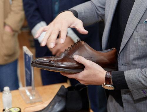 革靴勿論 – 日本靴工業會 活動花絮
