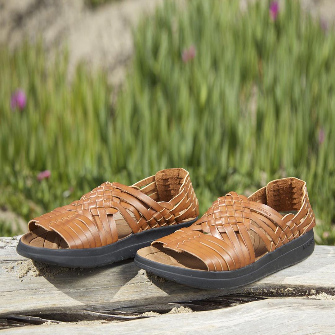 malibu,涼鞋,涼拖鞋,malibu 台灣,MALIBU SANDALS,マリブサンダルズ,民族風,純素皮革,編織涼鞋,皮革編織涼鞋,皮編涼鞋