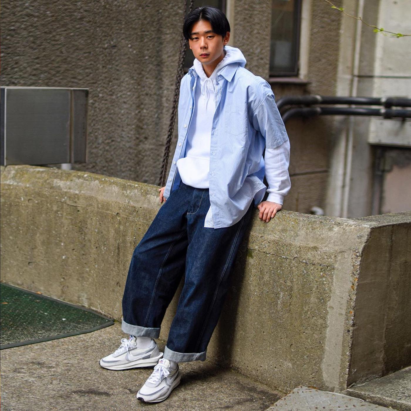 襯衫,襯衫穿搭,襯衫穿搭女,襯衫穿搭男,襯衫外套,襯衫穿法,襯衫推薦,襯衫紮法