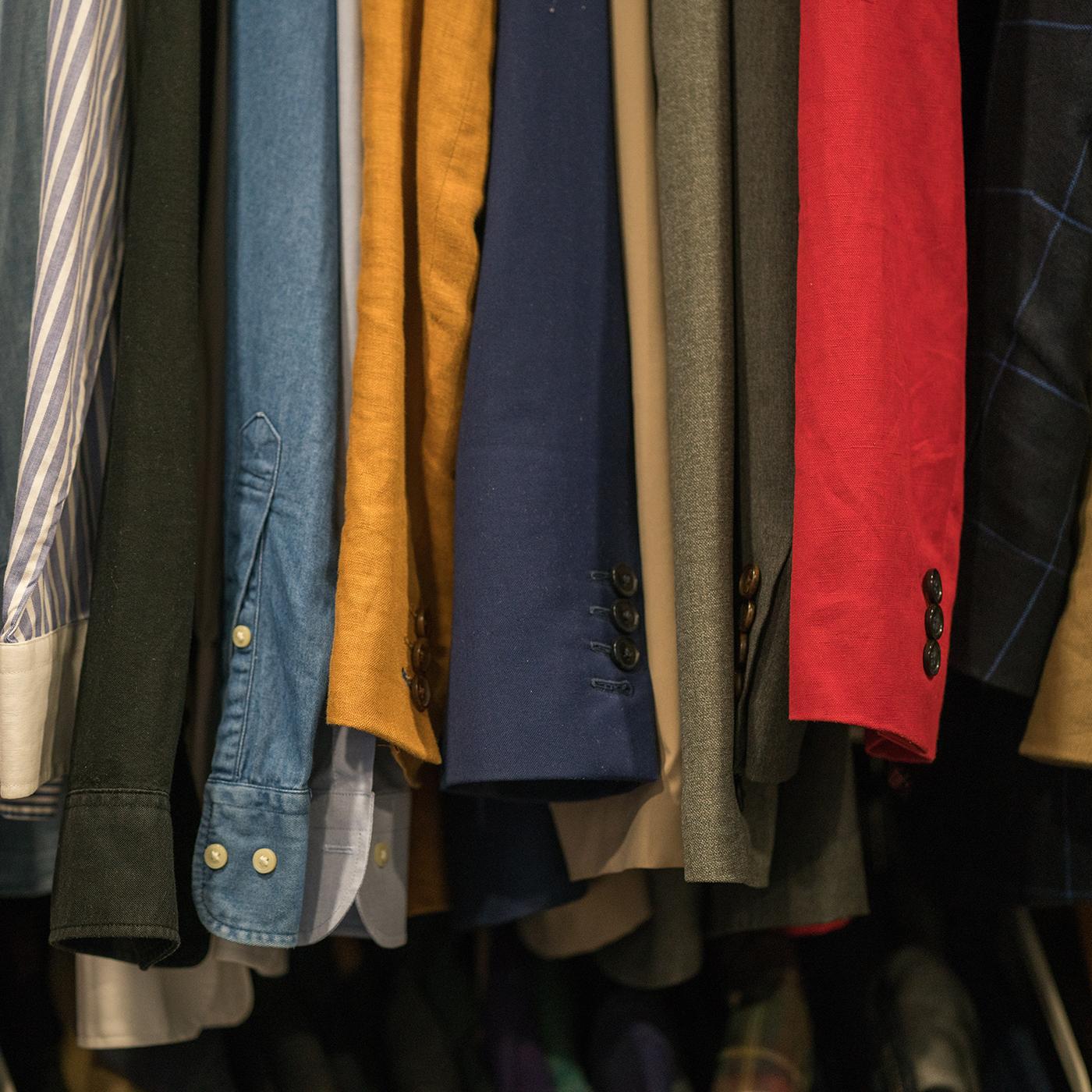 衣櫃,衣櫃收納,收納,收納法,收納衣服,整理衣服,衣服收納,衣物收納