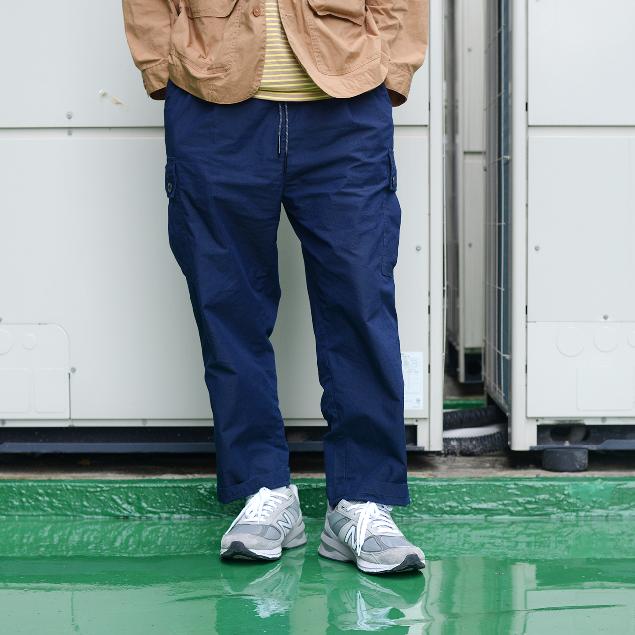 夏天穿搭,夏季穿搭,男生穿搭,街頭,西裝,休閒搭配,akko,akko 褲,一週搭配,街頭搭配,搭配型人,街頭型人,皮鞋,成套,AKKO褲,微寬褲,COP3563,1616 easy 長褲,New Balance M990v5,New Balance,