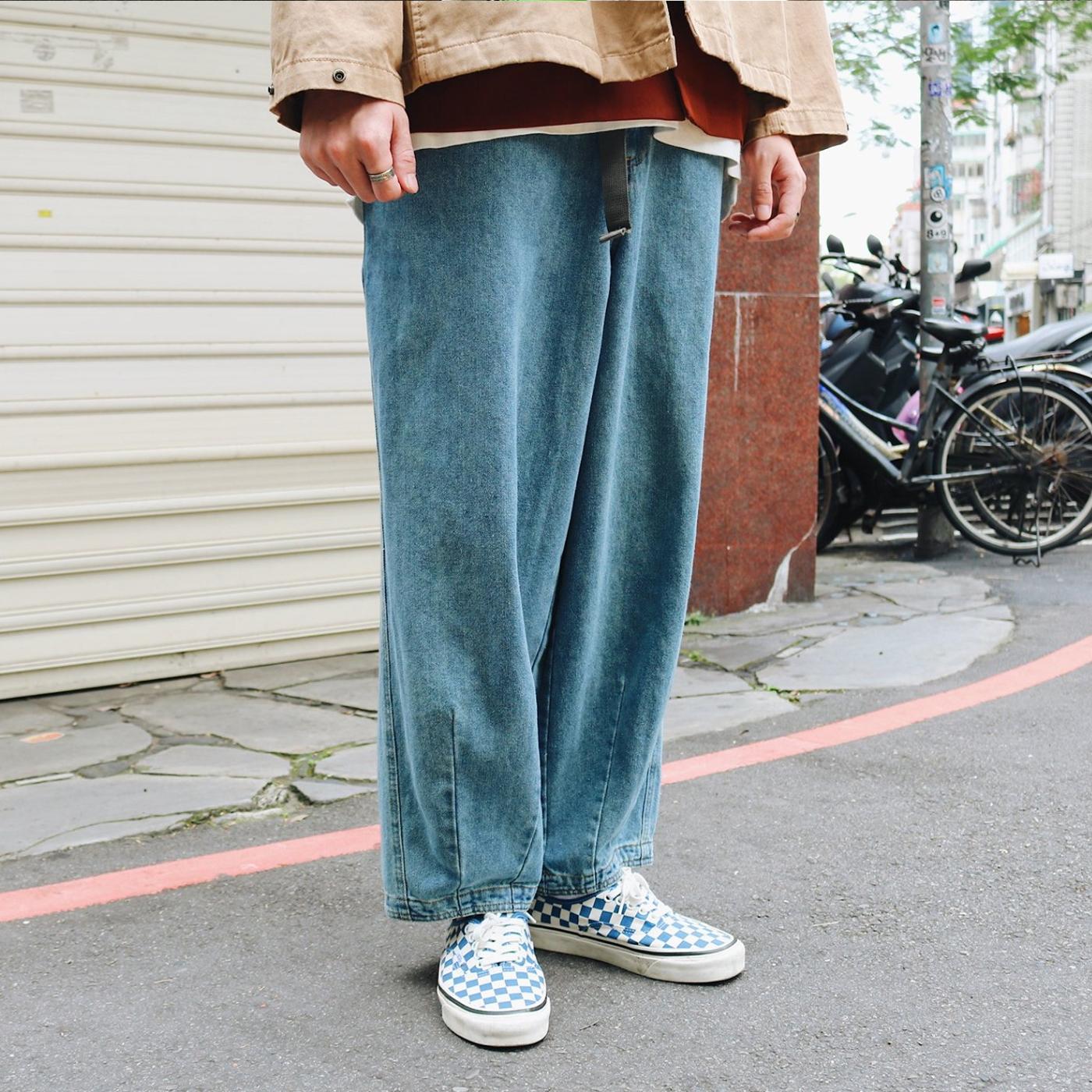 繭型褲,氣球褲,錐形褲,繭型褲穿搭,氣球褲穿搭,寬褲,寬褲穿搭