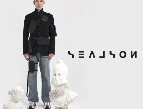 品牌嚴選:《 SEALSON 》- 台灣輕便防水機能包款品牌