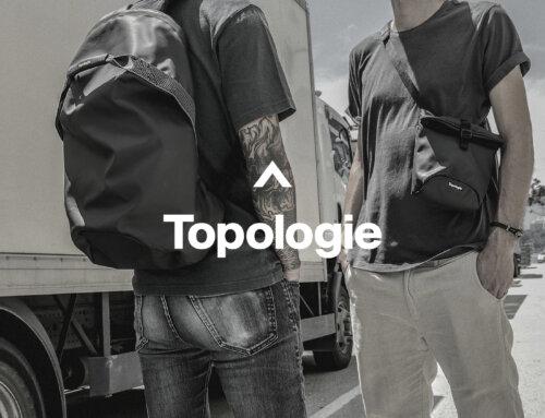 品牌嚴選:《 Topologie 》- 極簡機能美學包款配飾品牌
