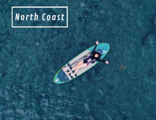 北海岸私房景點大公開!好吃、好玩又好拍的名單,還不快收藏起來