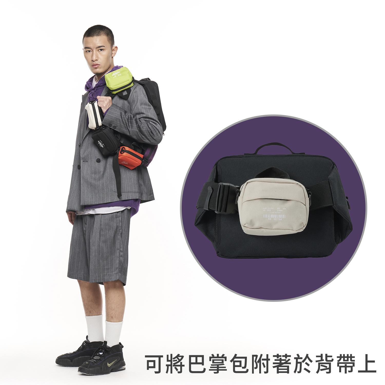 腰包,腰包推薦,腰包穿搭,斜肩包,斜背包,側背包,胸包