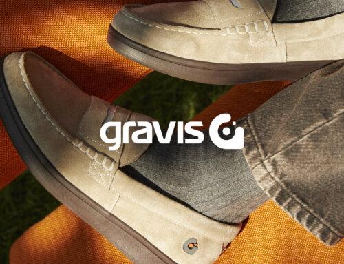品牌嚴選:《 gravis 》- 起源千禧世代街頭滑板經典品牌