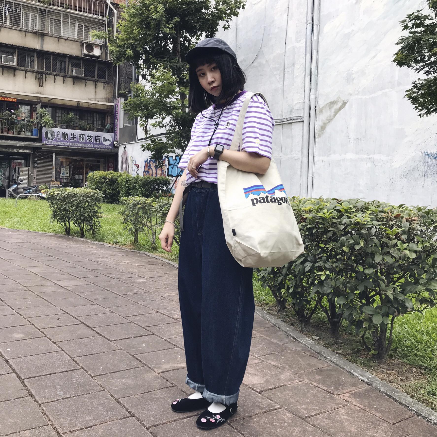 繡花鞋穿搭,平底鞋穿搭,小花園,繡花鞋,合掌鞋,台灣傳統,娃娃鞋,平底鞋,Embroider Shoes