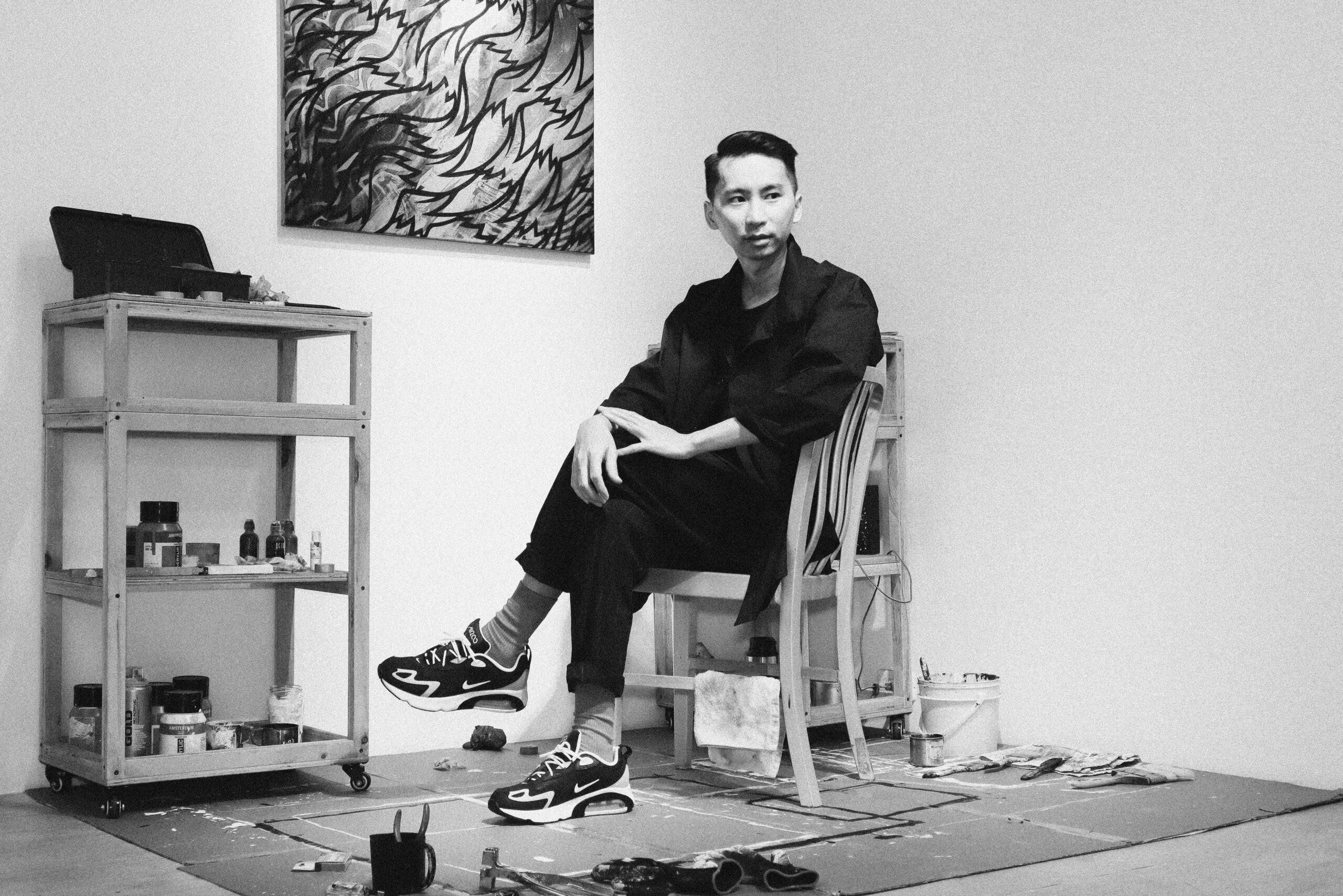 15週年,15 anniversary,台灣街頭塗鴉,台灣藝術家,塗鴉藝術家,reach,15週年主視覺,塗鴉主視覺,plain-me 15週年,plain-me 15週年慶,15週年慶