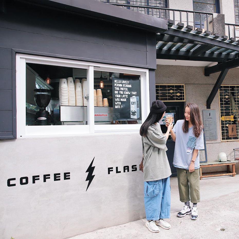 花蓮咖啡廳,花蓮美食,浮室 soave plan,小和山谷Peaceful Valley,龍宮,Coffee Flash 快閃咖啡,小和好點dot.dot. Bakery & Café,花蓮景點