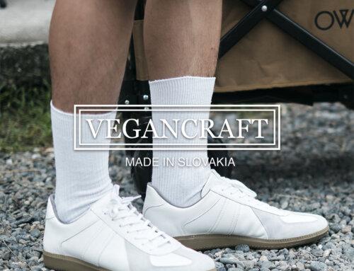 品牌嚴選:《 Vegancraft 》- 追求最原汁原味 德軍訓練鞋 ( 德訓鞋 )