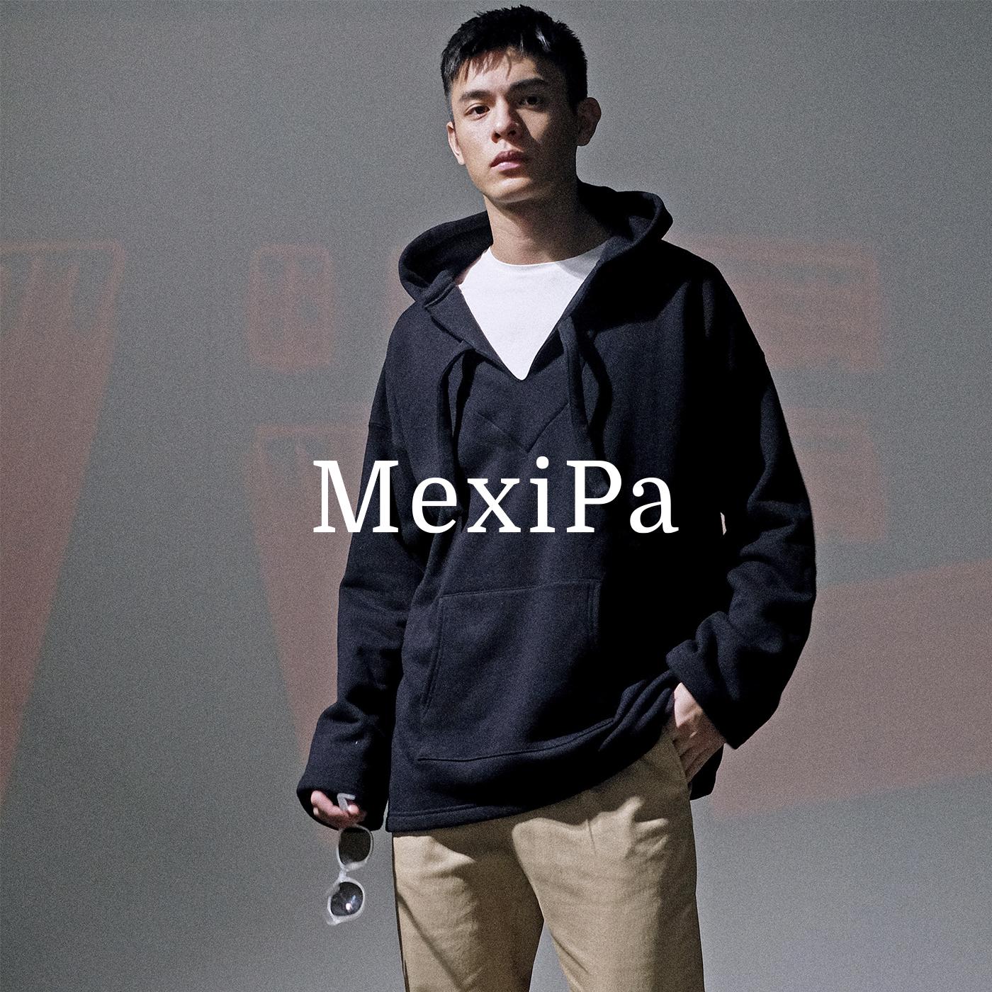 MEXIPA,メキパ,墨西哥帽t,Baja hoodie,墨西哥衫,Baja jacket,墨西哥外套