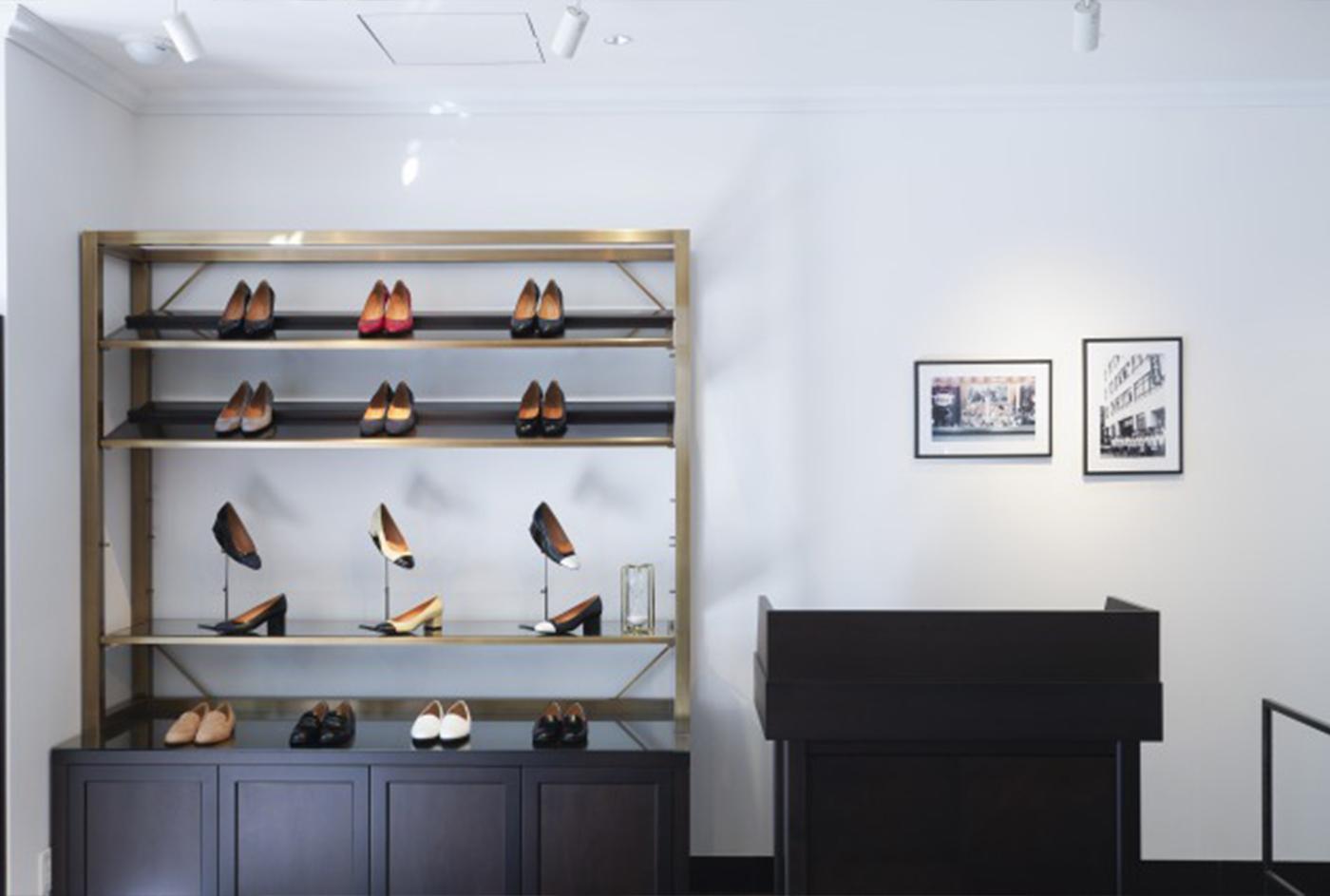 wisteria fujiwara,wf by wf,訂製鞋,皮鞋訂製,訂製