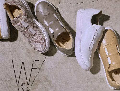 品牌嚴選:《 WF by WF 》- 日本訂製鞋工匠 Wisteria Fujiwara 全新支線品牌