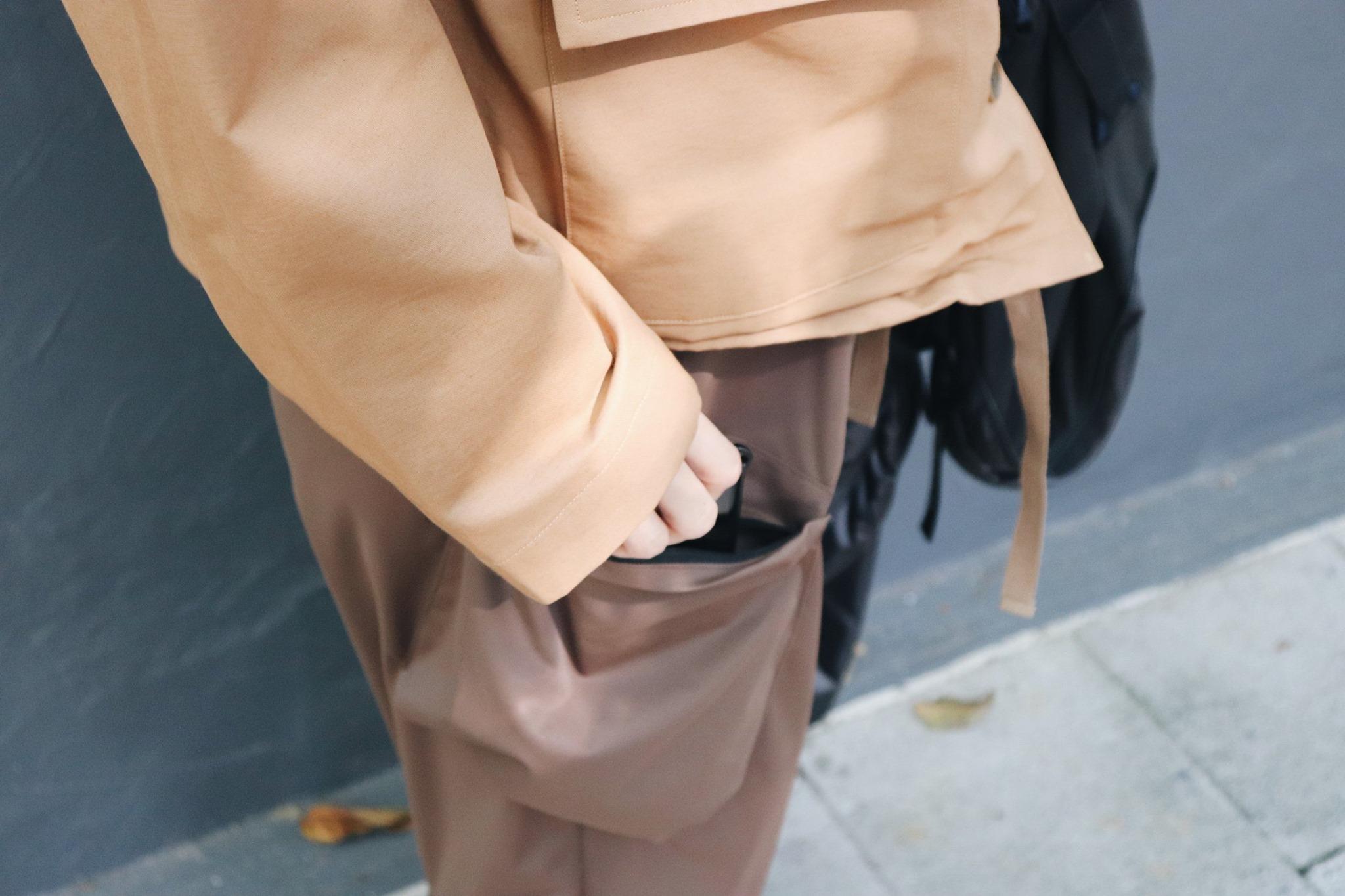 門市穿搭,穿搭,plain-me,男裝女穿,一週搭配,搭配名人,阿潔,女生搭配,街頭搭配,女穿搭,女生穿搭,阿潔 一週穿搭